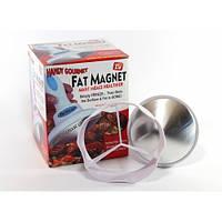 Магнит для удаления жира