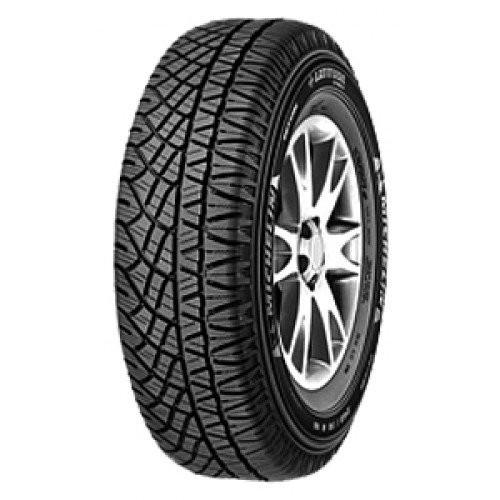 235/65 R17 LATITUDE CROSS 108 H XL - Michelin Шины летние