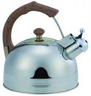 Чайник металлический 3 литра