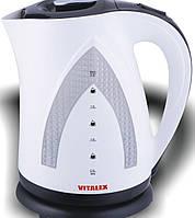 Чайник электрический  VITALEX VT-2001