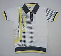 Тениска для мальчика 110-134 р