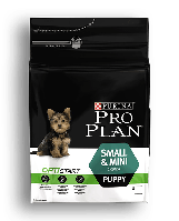 PURINA PRO PLAN SMALL & MINI PUPPY 3kg, фото 1