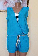 Комбинезон женский с шортами 42-48 р