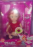 Кукла Magic Makeover Bloom