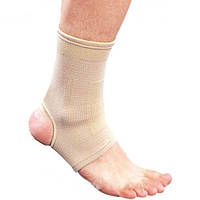 Бандаж эластичный на голеностопный сустав Ortop ES-901 Тайвань
