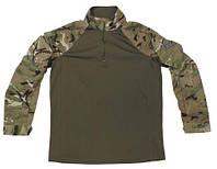 Брит. рубашка тактическая Armour MTP все разм.