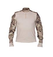 Chameleon рубашка тактическая A-TACS AU