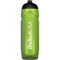 Фляга для воды BioTech Waterbottle BioTech USA (750 ml green)
