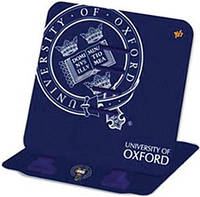 """Подставка для книг цветная металлическая """"Oxford"""" 1 ВЕРЕСНЯ 470374"""