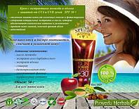 Крем с экстрактами жожоба и яблока защита UVA и UVB лучей, Extreme Protection Sun Screen Cream SPF 30+, 50 мл