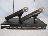 Микрофоны SHURE LX88-II