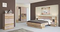 Спальня Емма Сокме / Спальный гарнитур Эмма Сокме, фото 1