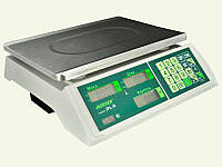 Весы торговые Jadever JPL-N LCD/LED-15(RS-232)