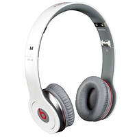 Наушники Monster Beats by Dr.Dre Studio White