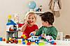 Роль игрушки в развитии вашего ребенка.