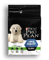 PURINA PRO PLAN LARGE ROBUST PUPPY 12kg, фото 1