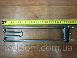 Тэн 1700W,230V,L290mm,с отверстием (С00084391)