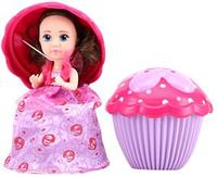 """Кукла серии """"Ароматные капкейки"""" Элли с ароматом винограда"""