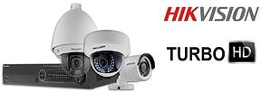 HD-TVI (Turbo HD)