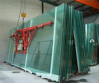 Стекло листовое прозрачное М4, 3210х2250, 4 мм, Беларусь