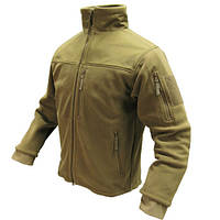 Condor Alpha Fleece Jacket Coyote все разм.