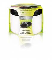 Масло для тела с черной оливкой Bielenda