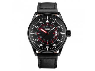 Часы мужские Skmei 9113 Black