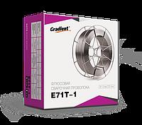 Проволока порошковая E71T1 ф0,9 мм (упак.1,0 кг)