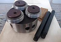 Плашка резьбонакатная НП-2 (8-16 мм)