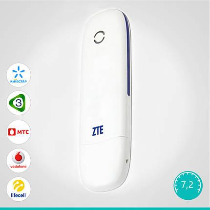 3G модем ZTE MF180, фото 2