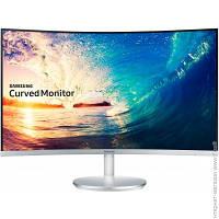 Монитор Samsung Curved C27F591F (LC27F591FDIXCI)