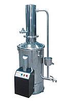 Аквадистиллятор ДЕ-10, фото 1