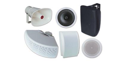 Системы оповещения и трансляционное оборудование