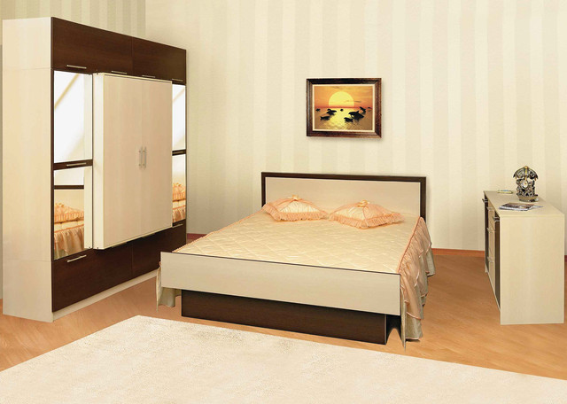 Спальня Комфорт Сокме