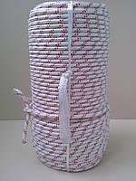 Веревка полиамидная статическая Ø 6 мм (репшнур, шнур)