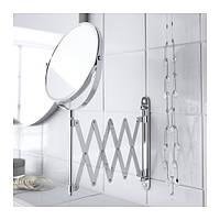 """IKEA """"ФРЭКК"""" Зеркало увеличительное , нержавеющая сталь"""