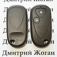 Корпус пульта Acura (Акура) (корпус) - 2 кнопки