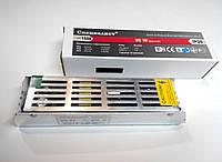 """Блок питания """"Специалист"""" 12V 5А 60W узкий (для светодиодных лент, модулей, линеек)"""