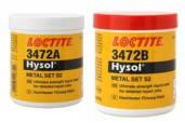 LOCTITE EA 3472 составы с металлическим наполнителем - 2-компонентный эпоксидный состав, жидкий