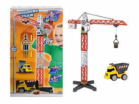Детский строительный кран Dickie Toys 67 см 3463337