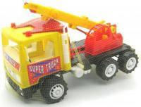 Машина Супер Трак Подъемный Кран 14-003-1