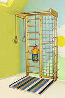Шведские стенки, спортивные уголки для детей и взрослых