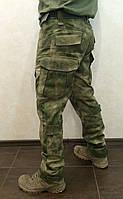 """Брюки милитари """"Мангуст"""" камуфляж А-TACS FG рип-стоп"""