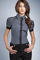 Женские рубашки: как обозначить женственность и практичность?