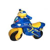 Мотоцикл-каталка Байк полиция 0139/570