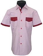 Рубашка детская c коротким рукавом №12/4 7486 V04, фото 1