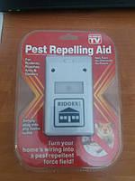 Отпугиватель тараканов , грызунов насекомых (RIDDEX Pest Repelling Aid) риддекс
