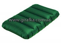 Надувная подушка флокированная Intex 68671 4832 см