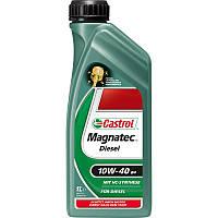 Моторное масло  Castrol  Magnatec Diesel 10W-40 B4 1L