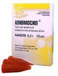 Алюмосил Паста (Канюля (0,3 г)х10 шт)